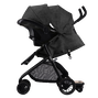 Sibby Travel System (Charcoal)