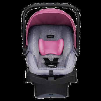 Essential LiteMax Infant Car Seat (Azalea)