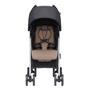 Minno Stroller (Mochaccino Brown)