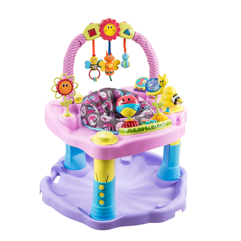 Activity Center Exersaucer Exersaucer