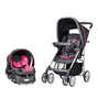 JourneyLite Travel System (Koi Party Pink)