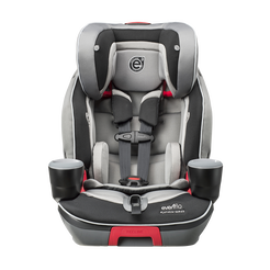 Platinum Evolve 3-in-1 Combination Booster Car Seat (Theo)