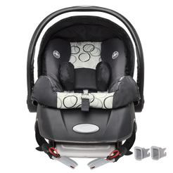 Embrace LX Infant Car Seat (Clay)
