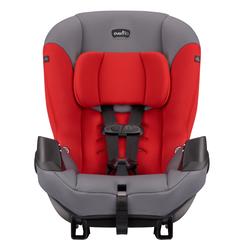 Sonus Convertible Car Seat (Lava Red)