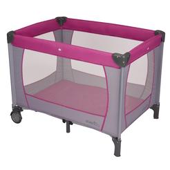 Portable BabySuite Classic Playpen (Purple Orchid)