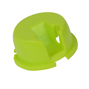 PLASTIC, UPPER PIVOT, LIME GREEN, SMART STEPS