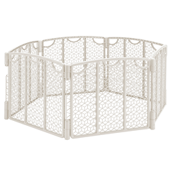Versatile Play Space (Cream)