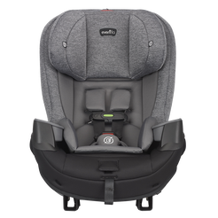 Stratos ADVANCED Convertible Car Seat (Jet)