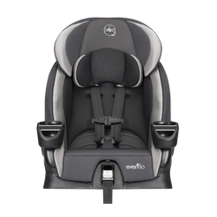 Maestro Performance Harnessed Booster Car Seat (Provo)