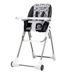 Symmetry Elite High Chair (Logan)