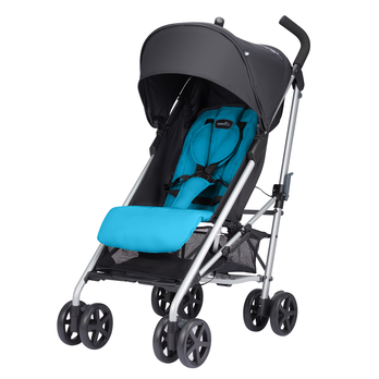 Minno Stroller (Seashore Blue)