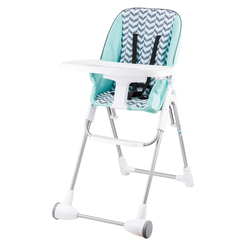 Symmetry High Chair (Spearmint Spree)