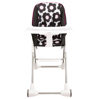 Symmetry High Chair (Marianna)