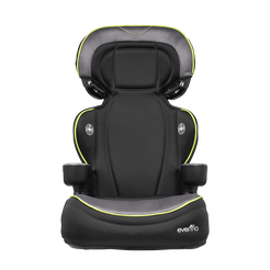 ProComfort AMP LX Highback 2-in-1 Belt-Positioning Booster Car Seat (Walker)