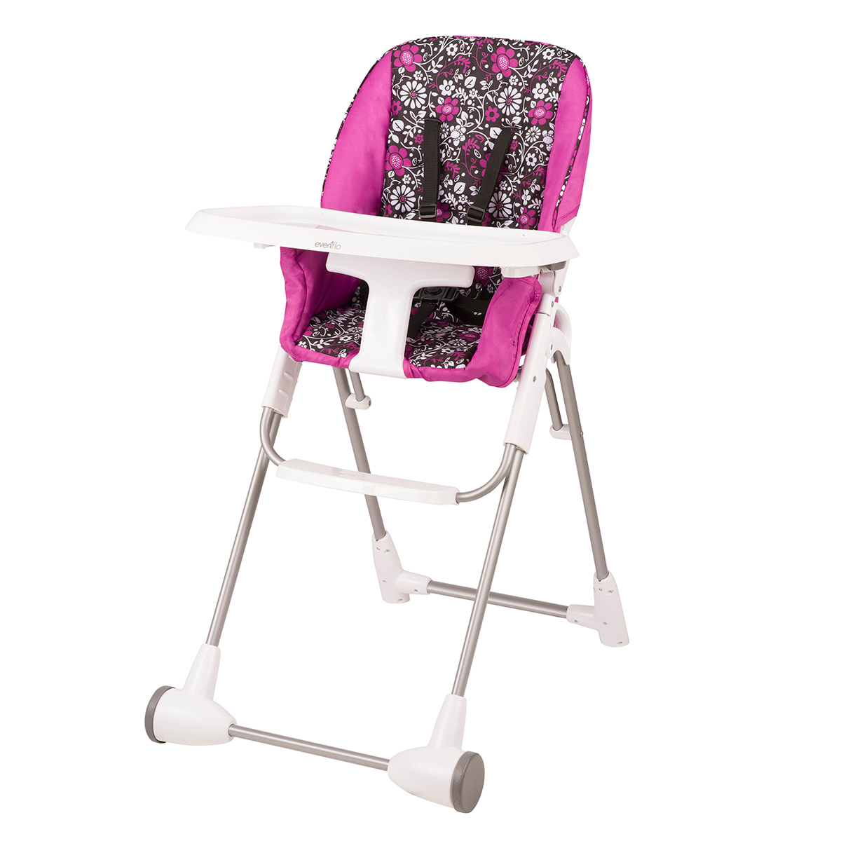 symmetry high chair