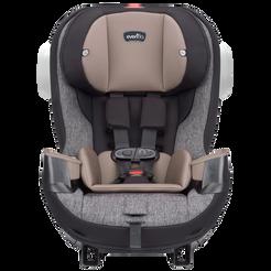 ProSeries Stratos Convertible Car Seat (Maxton Tweed)