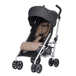 Minno Stroller (Mochaccino Brown)