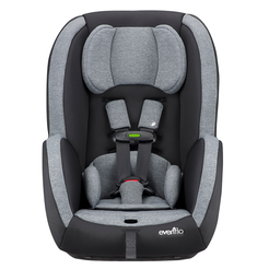 ADVANCED SensorSafe™ Titan 65 Convertible Car Seat (Jet)