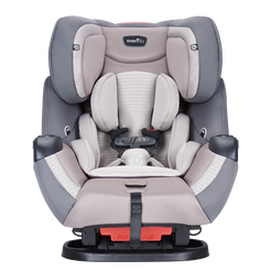 Platinum Symphony LX All-in-One Car Seat (Sahara)