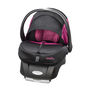 ADVANCED SensorSafe™ Embrace DLX Infant Car Seat (Kona)