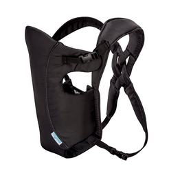 Infant Carrier (Creamsicle)
