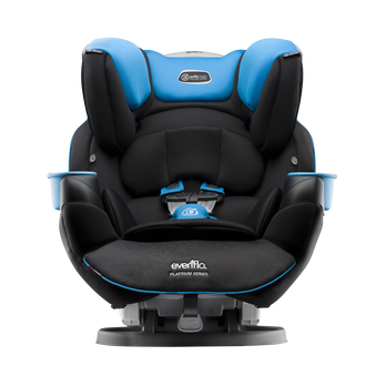 Platinum SafeMax All-in-One Car Seat (Marshall)