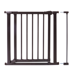Embrace Series™ Décor Distinction Gate (Wood & Metal)