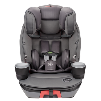 SafeMax™ 3-in-1 Combination Seat (Charcoal Fizz)