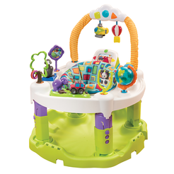 Triple Fun™ World Explorer Activity Center (World Explorer)