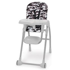 Snugli High Chair (Camo)