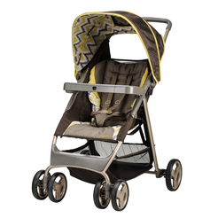 Flexlite Stroller (Sante Fe Sunset)