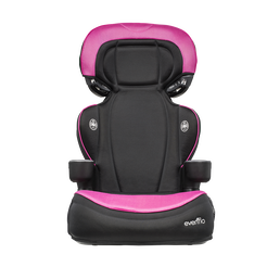 ProComfort AMP LX Highback 2-in-1 Belt-Positioning Booster Car Seat (Brit)
