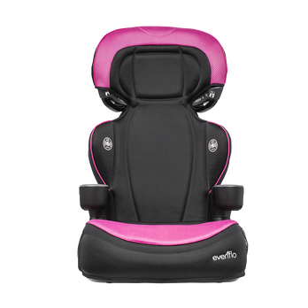 AMP Booster Car Seat