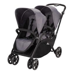 Parallel Tandem Stroller (Glenbarr Grey)