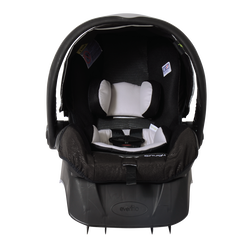 Snugli Infant Car Seat (Black Onyx)