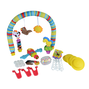 TOY/INSTRUCTION KIT, BOUNCING BARNYARD