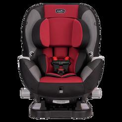 SensorSafe Triumph LX Convertible Car Seat (Concord)
