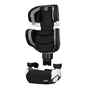 RightFit 2-in-1 Belt-Positioning Booster Car Seat (Carbon)
