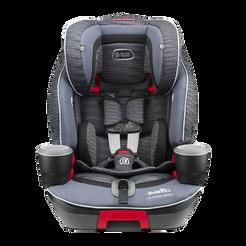 Platinum Evolve 3-in-1 Combination Booster Car Seat (Imagination)