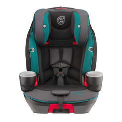 Evolve 3-in-1 Combination Booster Car Seat (Waterfall)
