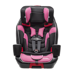 ADVANCED Transitions 3-in-1 Combination Booster Car Seat (Maleah)