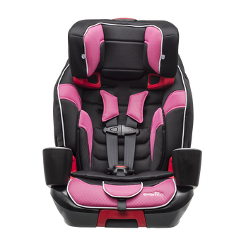 Transitions 3-in-1 Combination Seat