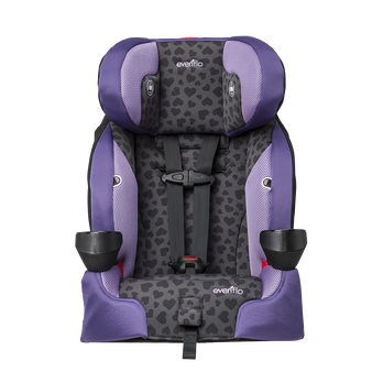 SecureKid LX Harnessed Booster Car Seat (Anna)