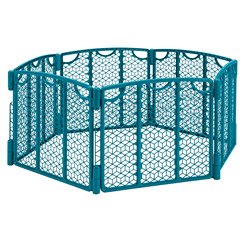 Versatile Play Space (Teal)