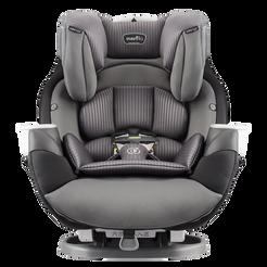 Platinum SafeMax All-in-One Car Seat (Industrial Edge)