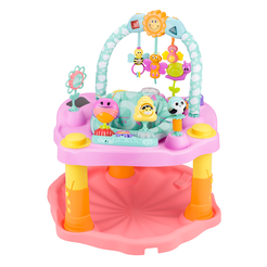 Double Fun™ Bumbly Activity Center (Pink Bumbly)