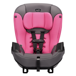 Sonus Convertible Car Seat (Strawberry Pink)