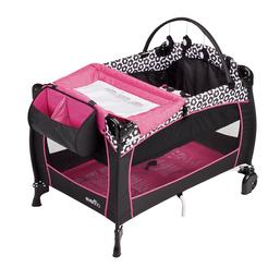 Portable BabySuite Deluxe Playpen (Marianna)
