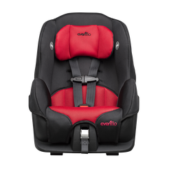Tribute LX Convertible Car Seat (Dalton)