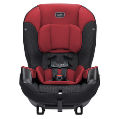 Sonus Convertible Car Seat (Rocco Red)